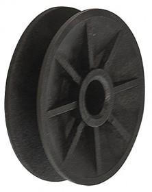 171689 Poulie de boîtier de traction CASTEL-GARDEN